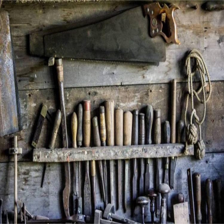 Woodworking in Retirement